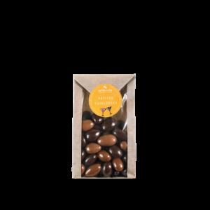 sachet amandes chocolat deNeuville Cagnes sur mer