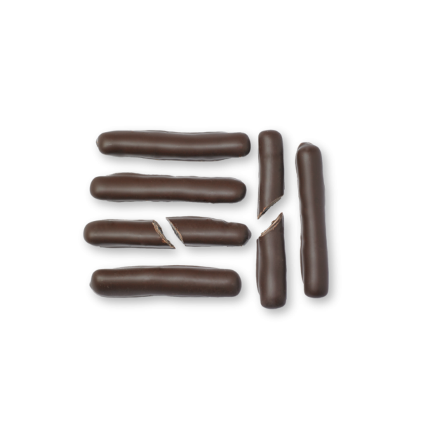 sachet orangettes chocolat deNeuville